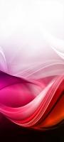 綺麗な赤・白のテクスチャー Galaxy A32 5G 壁紙・待ち受け